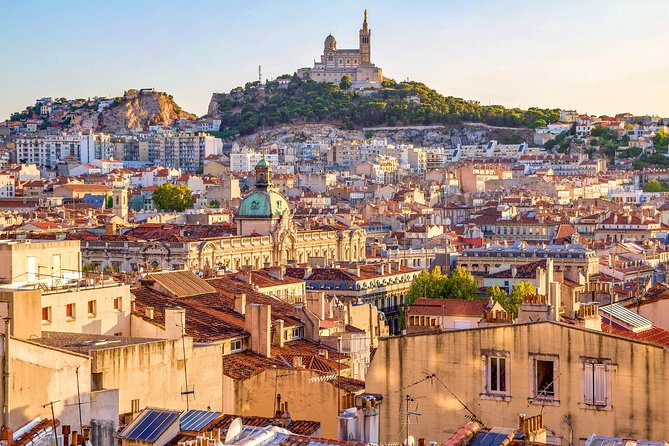 Discover Marseille in 90 minutes with a Local