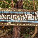 Underground River Day Trip from Puerto Princesa City with Buffet Lunch