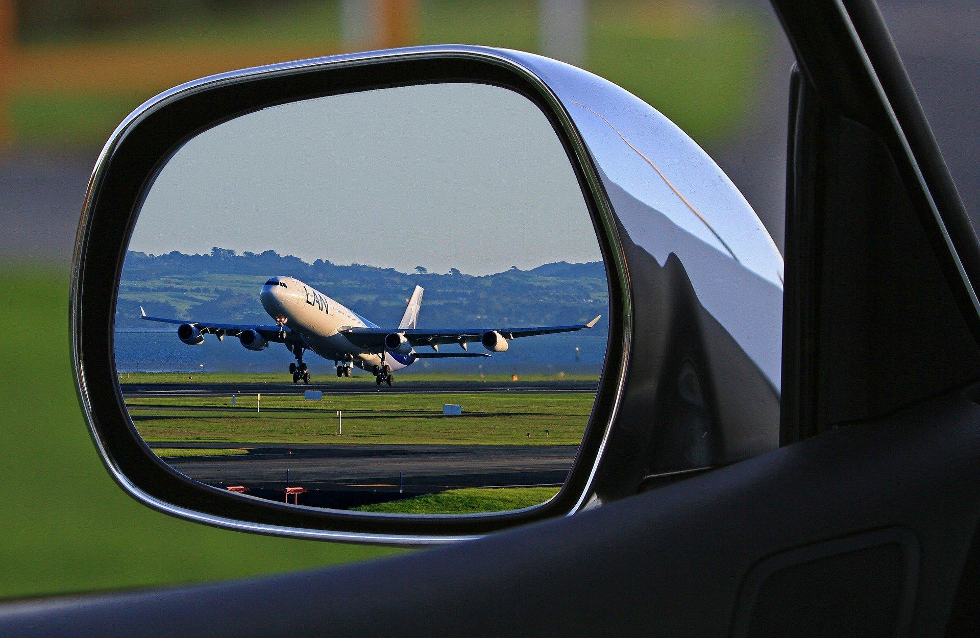 뉴욕 공항 단독 드랍 서비스 (한국인 기사)