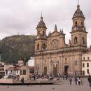 Bogotá 6-hour City Tour including Monserrate