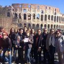 Rome Walking Tour: Piazza Venezia and Ancient Rome