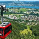 Let's Mix Culture With The Nature! ZURICH SIGHTSEEING and HIKING Tour!
