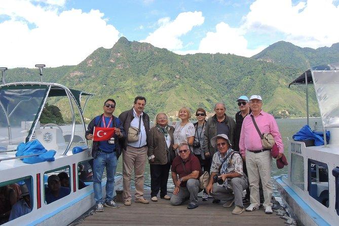 10 Days - Guatemala Mayan Explorer