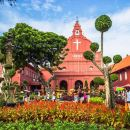 Private Day Trip of Malacca from Kuala Lumpur