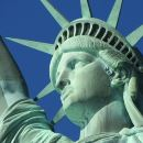Skip the Line Ellis Island Statue and One Day Double Decker Tour Ticket