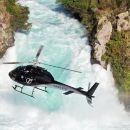 Taupo Adventure Combo Tour including Scenic Helicopter Flight
