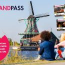 Holland Pass: Access to 100+ Attractions and Museums