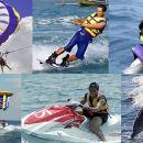 The Best Deal-Water Sport In Bali At Tanjung Benoa Beach And Uluwatu Temple