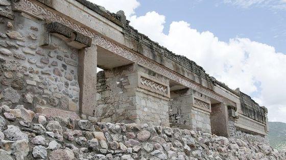 Mitla, Teotitlan and Santa Maria del Tule Sightseeing Tour from Oaxaca