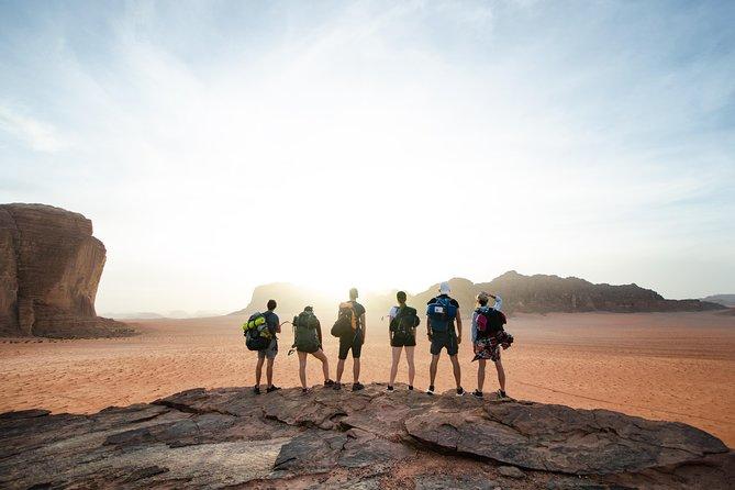Wadi Rum Aqaba