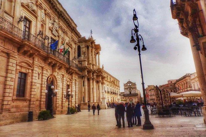 Taormina to Agrigento or Palermo 3-Night Tour Through the Baroque