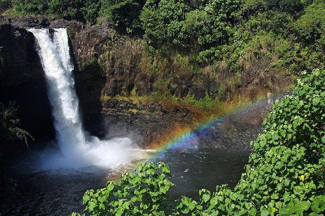 Big Island Day Trip: Big Island Volcano Adventure Tour from Oahu