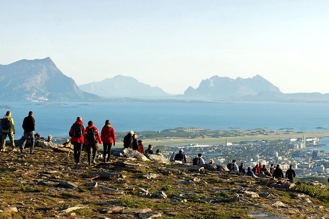 Hiking Day Trip to Keiservarden, Classic & Easy Hike in Bodo, Northern Norway