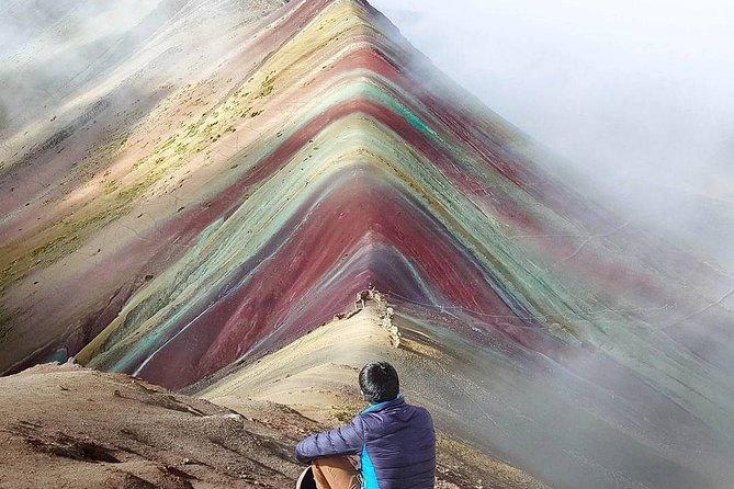Rainbow Mountain (Vinicunca) Tour from Cuzco