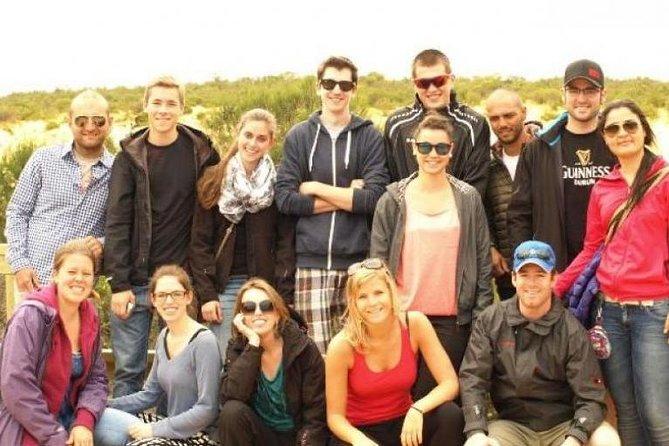 The #1 Pinnacles Desert, Yanchep National Park & Sand-Boarding Tour