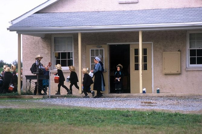 Amish Country Tour in Lancaster County