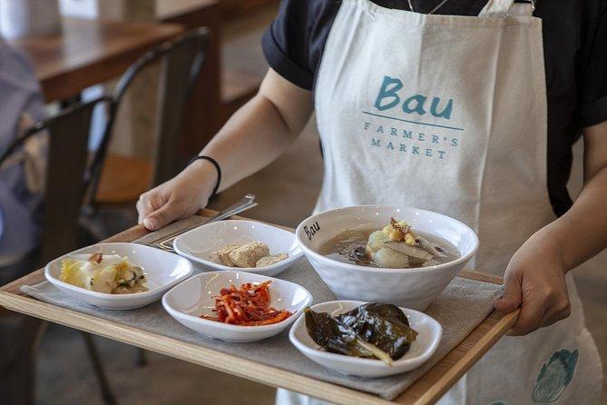 Korea Pyeongchang, Daegwallyeong Local Culinary Tour