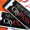 New York City Pass [E-ticket+6 Attractions+9 Days]
