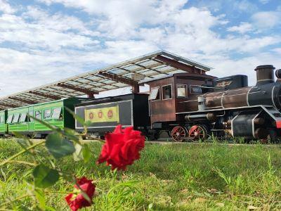 丹景山小火車