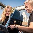 Money Saver: Hop-On Hop-Off Bus and Sightseeing Boat Tour