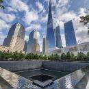 Private September 11 Memorial and Wall Street Tour with Pedestal Access to the Statue of Liberty