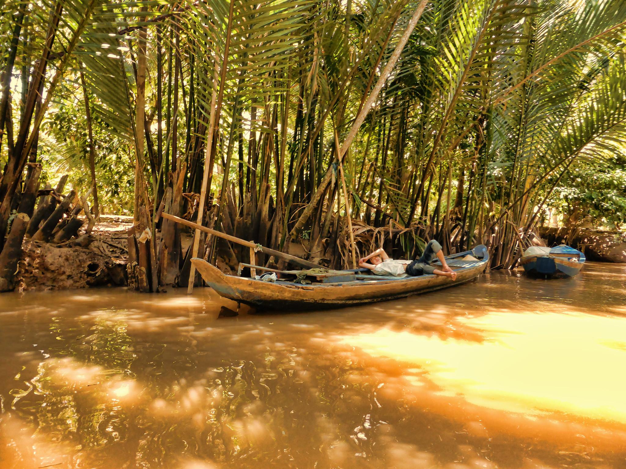 Mekong Delta full-day trip