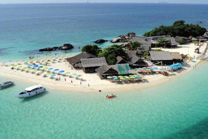 4 Islands by Speedboat - Koh Yao and the three Khai Islands