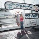 Oahu Pacific Sportfishing Half Day Tour