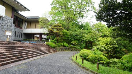 Naritasan Museum of Calligraphy