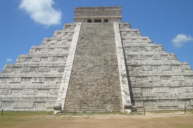 The Best Chichen Itza and Cenote Mayan Experience Tour!