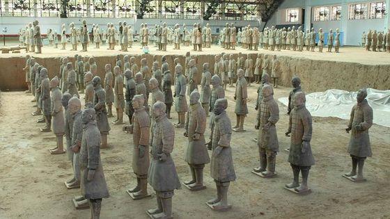 Xian Transit Tour: 3 Days Essential Trip of Ancient Capital City