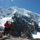 Salkantay Trek to Machu Picchu 4 day Tour