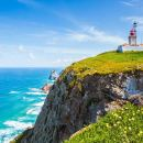 One Day Tour of Portugal Cabo da Roca + Sintra + Cascais + Estoril (Departure from Lisbon)