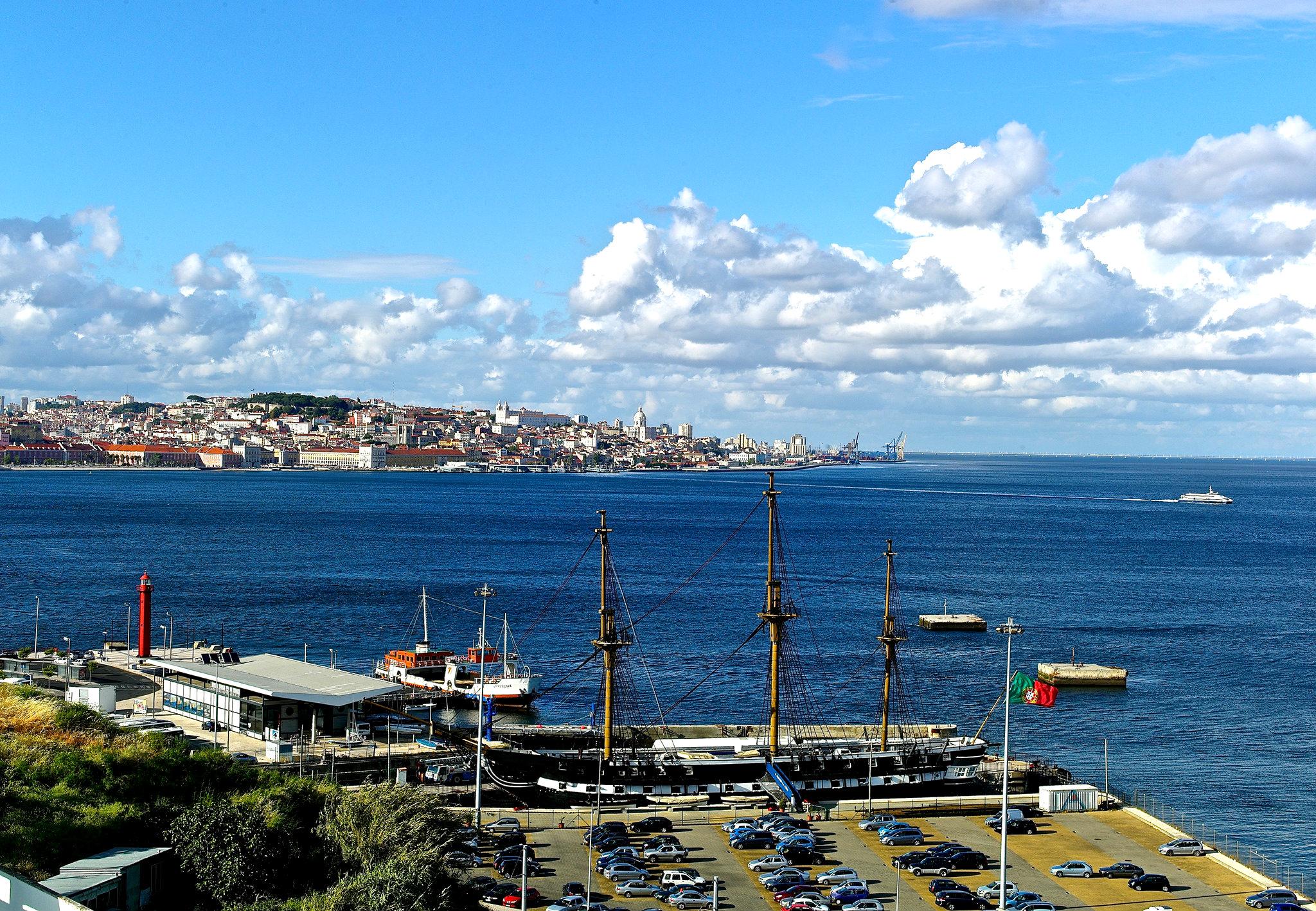 【漫步里斯本】葡萄牙里斯本歷史與美食之旅( 含 River Tagus 遊船 )