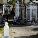 Cemetery and French Quarter Walking Tour