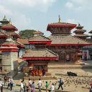 Private Kathmandu Full-Day Tour including Pashupatinath Temple and Swayambhunath Stupa