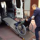 Accessible Private Shore excursion for wheelchair users English speaking