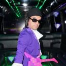 Las Vegas Photo Tour with Celebrity Impersonator