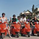 Hoi An Countryside & Artists by Electric Scooter