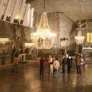Wieliczka Salt Mine from Krakow with Private Transport