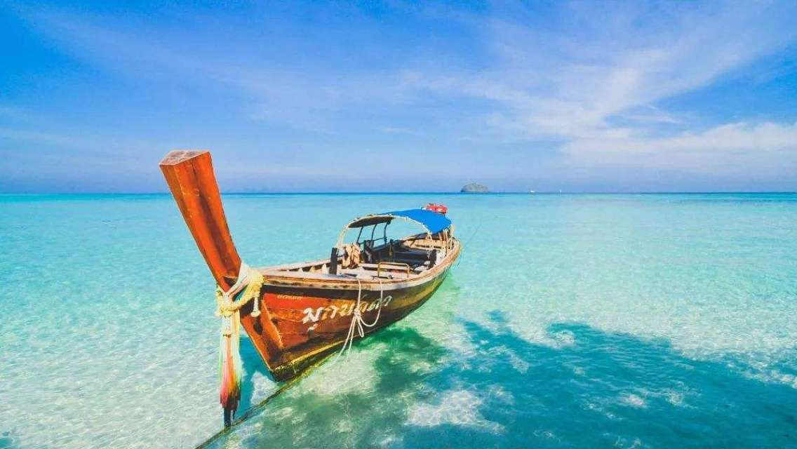 Racha and Coral Island Speedboat Tour from Phuket