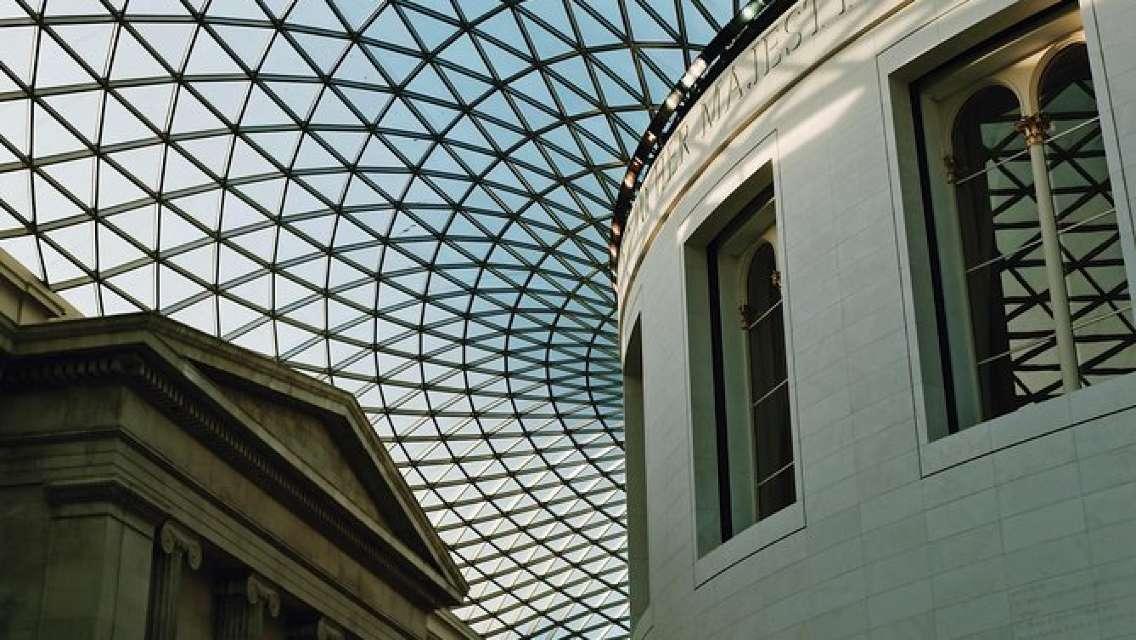 British Museum & London City Center Westminster Tour - Semi-Private 8ppl Max