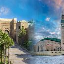 Full-Day Casablanca and Rabat from Casablanca