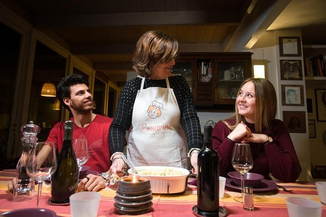 Hire your local home cook in Arezzo