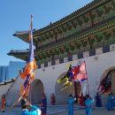 Morning Walking Tour: Gyeongbokgung Palace and Bukchon Hanok Village