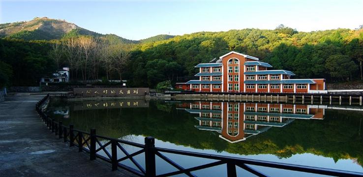 Baizhaoshan Li Bai Cultural Tourism Area