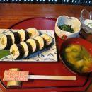 Kyoto Sushi-Making Class