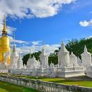 Chiang Mai Temples and City Tour