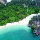 One-Day Tour at Hong Islands by Speedboat from Krabi