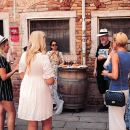 Small Group Dine Around Venice: Authentic Food Experience and Gondola Ride